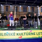 Kultúrne leto - Žilina - 1.9.2012